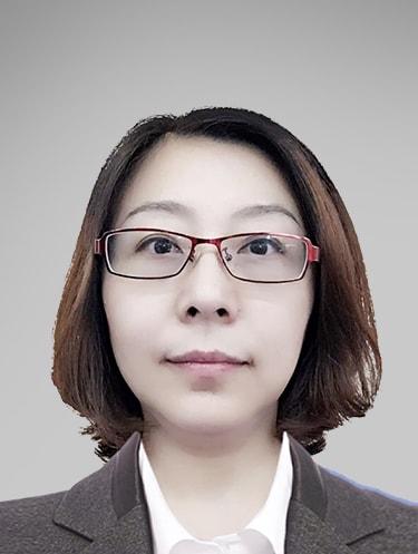 邵杉 Lena Shao