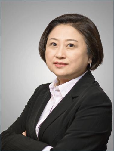 陈璐 Lucy Chen